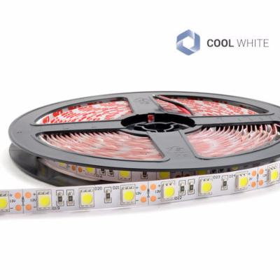 STRIP LED CL30072 14.4W/MT IP20 12V 6000K