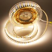 STRIP LED CC60048 CCT 9.6W/MT 24V IP65 3000K-6000K