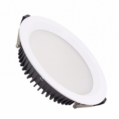DOWNLIGHT LED DUAL WHITE 20W UGR19 F.155MM
