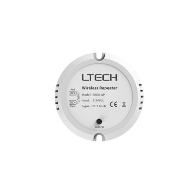 LTECH EBOX-AP WIRELESS REPEATER LT-BUS