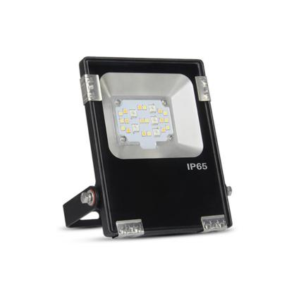 MI LIGHT FARO 10W RGB+CCT IP65 FUTT05