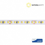 STRIP LED CL60072 14.4W/MT 24V IP20 4000K