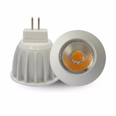 FARETTO MR11 3W SHARP 12V LUCE NATURALE