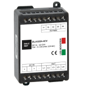 DALCNET LED BOOSTER MULTI CANALE- 4 CANALE D-PWM