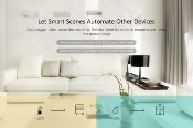 SONOFF TH16 WIFI INTERRUTTORE SMART
