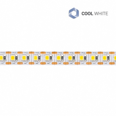 STRIP LED 600SMD2835 SINGOLO TAGLIO 100W IP20 24V 6000K