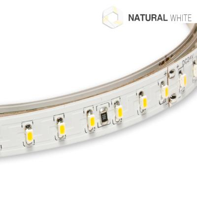 STRIP LED CL60060 3014 12W/MT IP20 24V 4000K