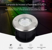 MI LIGHT SYS-RD1 INGROUND LED 5W RGB+CCT