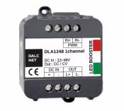 DALCNET EASYBOOST DLA1248-1CVBOOST D-PWM AMPLIFICATORE