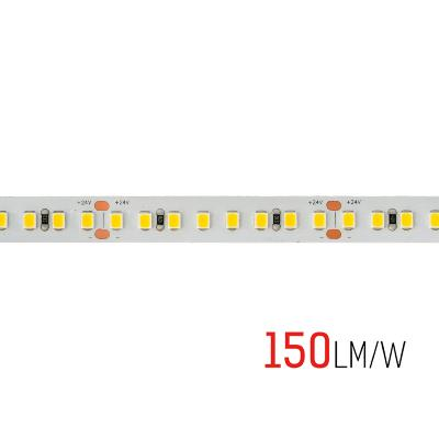 STRIP LED HE80090 150LM/W 18W/MT IP20 24V 3000K