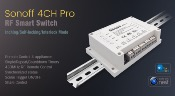 SONOFF 4CH PRO R2 WIFI INTERRUTTORE SMART