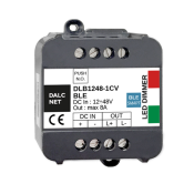 DALCNET DLB1248-1CV-BLE DIMMER SERIE BLUETOOTH SINGOLO CANALE