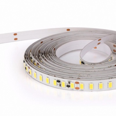 STRIP LED HE630190 5630 38W/MT IP20 24V 6000K