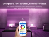 MI LIGHT YL1 TOUCH RGB WiFi LED CONTROLLER