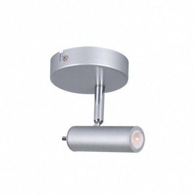 KANLUX WALL AND CEILING LIGHT TUME LED EL-1O 6W 3000K 24450