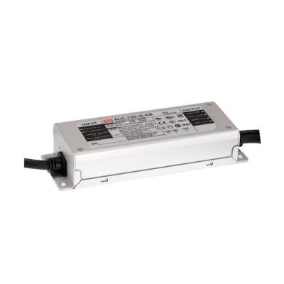 ALIMENTATORE MEANWELL XLG-150-12A IP67 AC/DC