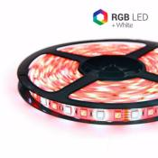STRIP LED 300SMD5050 RGB-W 5m 72W 24V IP20