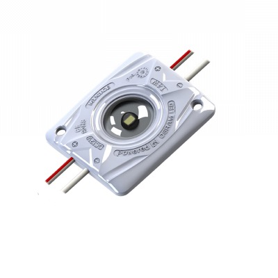 MODULO 1 LED OSRAM 1.4W 160D IP66 6000K