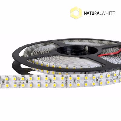 STRIP LED 1200SMD3528 BIANCO NATURALE 96W 24V IP20