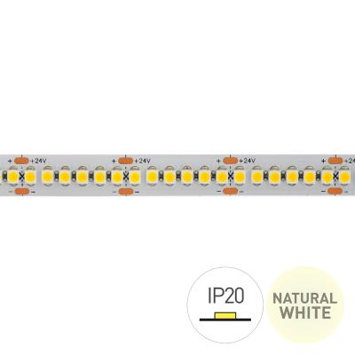 STRIP LED CL120096 2835 19.2W/MT IP20 24V 4000K (EX 1018)