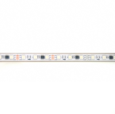 STRIP DIGITALE 300SMD5050 WS2811 1:3 12V IP65 RGB