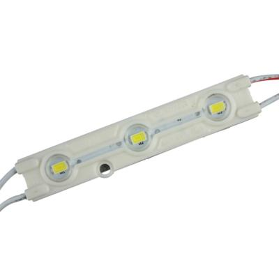 MODULO 3SMD5630  INJECTION 150GRADI BIANCO NATURALE