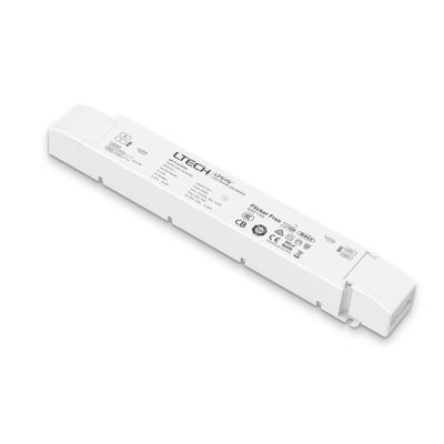LTECH DRIVER DIMMERABILE DALI 2 / PUSH 24V 75W LM-75-24-G1D2