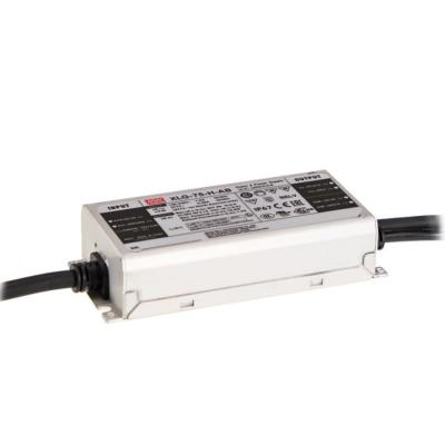 ALIMENTATORE MEANWELL XLG-75-12A IP67 AC/DC