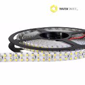 STRIP LED 1200SMD3528 BIANCO CALDO 96W 24V IP20