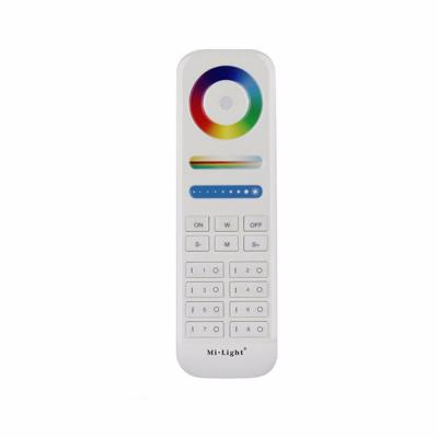 MI LIGHT TELECOMANDO RGB+CCT 8 ZONE FUT089