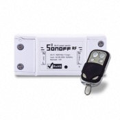 SONOFF RF WIFI INTERRUTTORE SMART 433MHZ