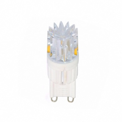 G9 LED CRISTAL 2,5W EPISTAR HV 230LM WARM