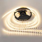 STRIP LED CL30024 4.8W/MT IP65 12V 3000K