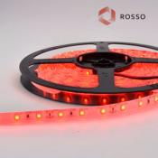 STRIP LED 300SMD3528 ROSSO 24W IP65 12V