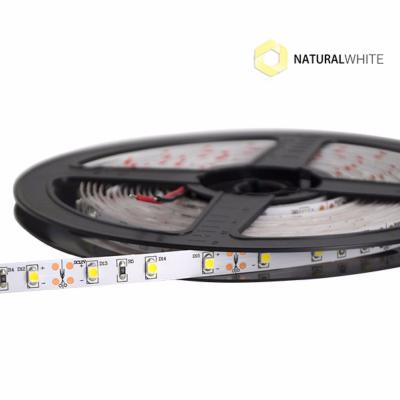 STRIP LED CL30024 4.8W/MT IP20 12V 4000K