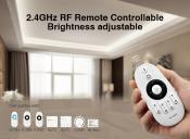 MI LIGHT RICEVITORE DIMMER 12A FUT036M AUTO-REPEAT
