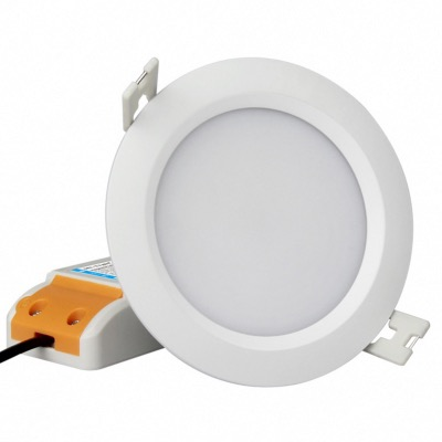 FARETTO INCASSO LED IP54 6W RGB+CCT 2.4G MI LIGHT FUT063