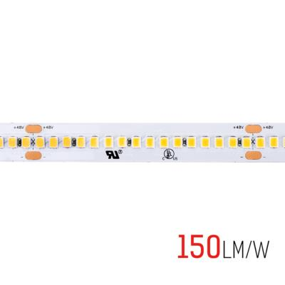 STRIP LED HE1200180 150LM/W 36W/MT IP20 48V 3000K