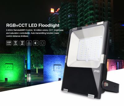 FARO PROIETTORE LED 50W RGB+CCT MI LIGHT FUTT02