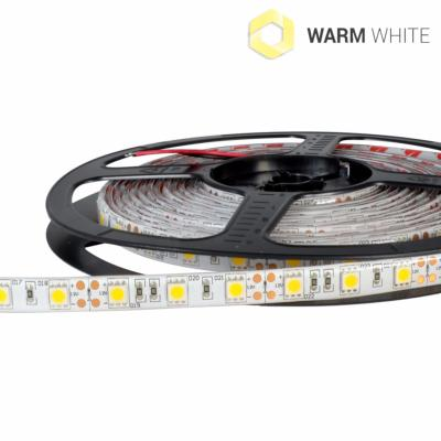 STRIP LED CL30072 14.4W/MT IP65 12V 3000K