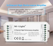 MI LIGHT PA5 AMPLIFICATORE RGB+CCT 15A