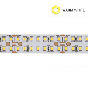 STRIP LED CL1400160 LARGO 20MM 32W/MT IP20 24V 3000K